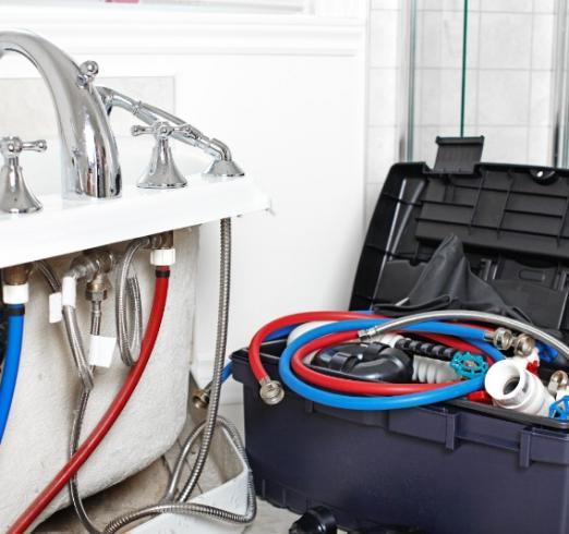 Maintenance plomberie Rouen