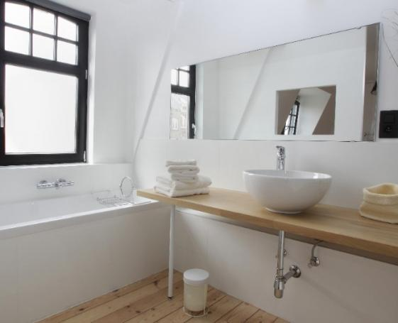 Création de salle de bain à Rouen